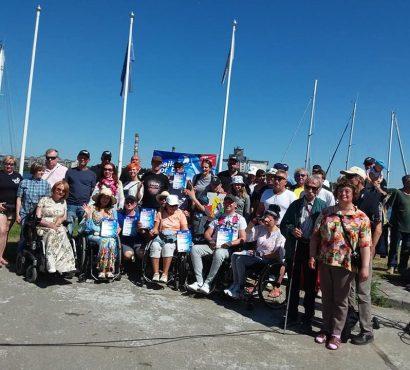 Inclusive Sailing Regatta in Riga