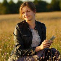 Екатерина Зилова