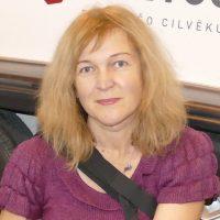 Светлана Гинтер