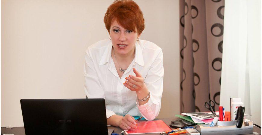 Наталья Кожемякина