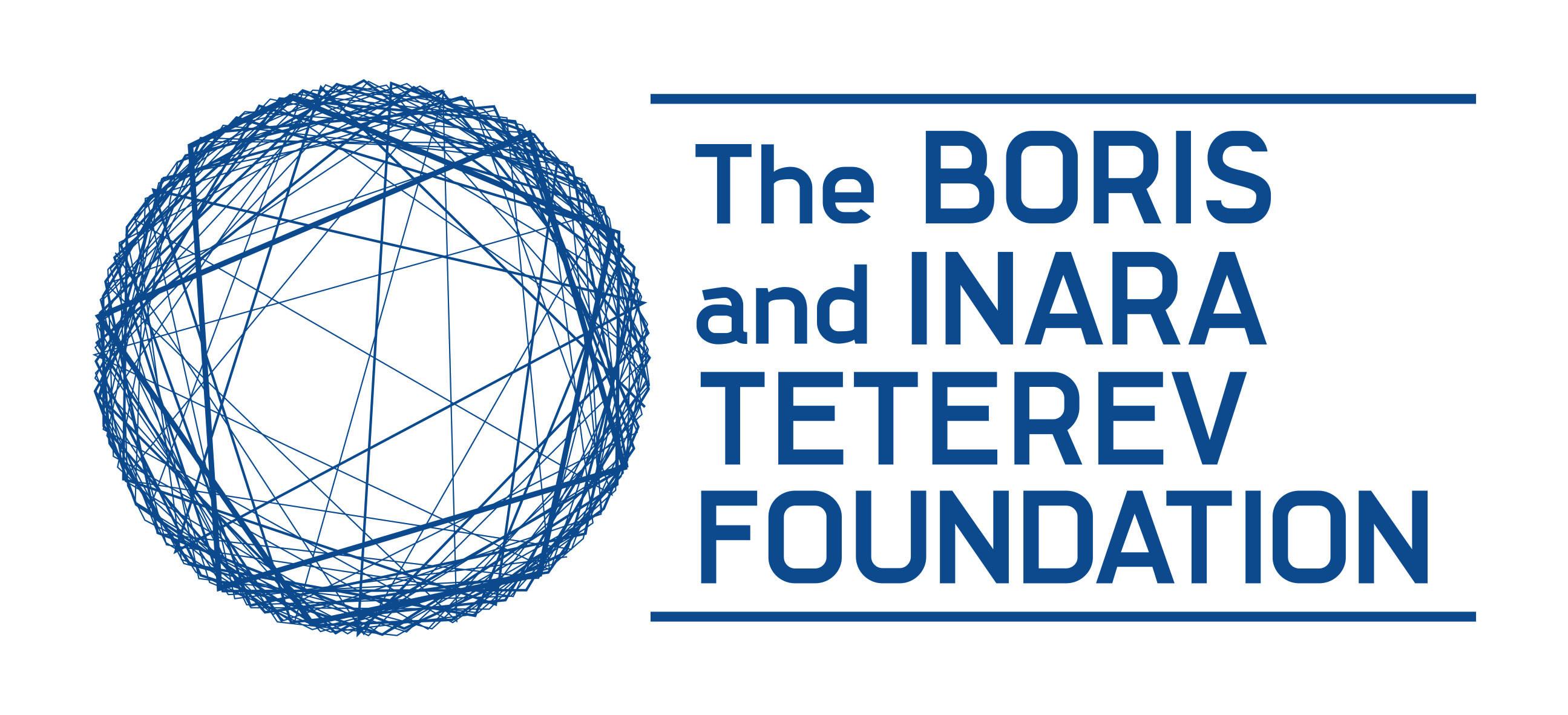Borisa un Ināras Teterevu Fonds