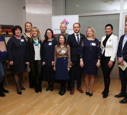 February 28 – International Rare Disease Day