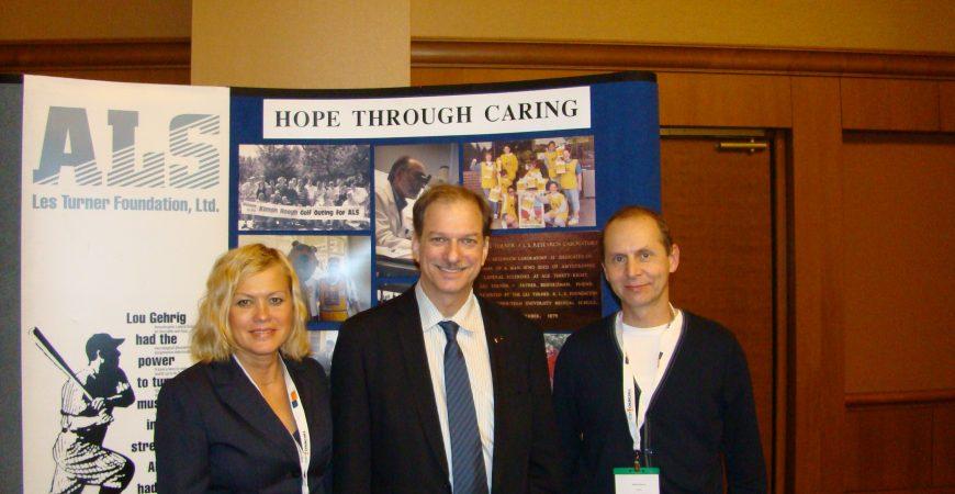 20th Annual Meeting International Alliance of ALS/MND Associations
