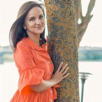 Виктория Корнеева